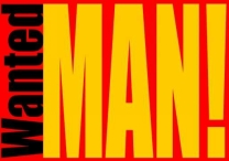 Visit The Wanted Man Home Page!